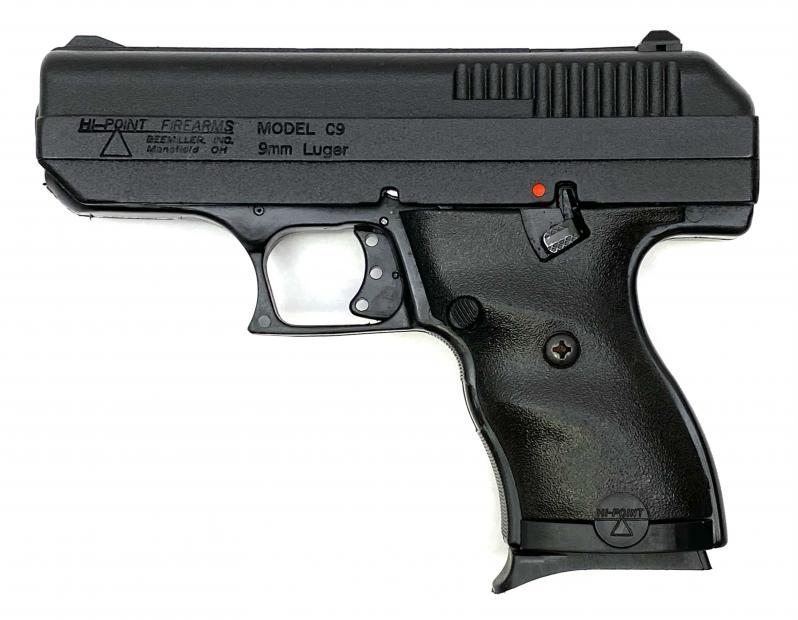 Beemiller Inc Hi-point Firearms Model C9