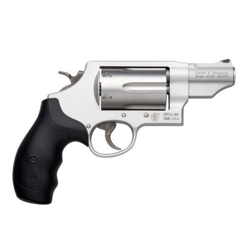 Smith & Wesson Governor 45 Colt/45acp/410