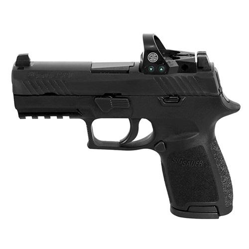Sig P320c Compact RX 9mm Nit