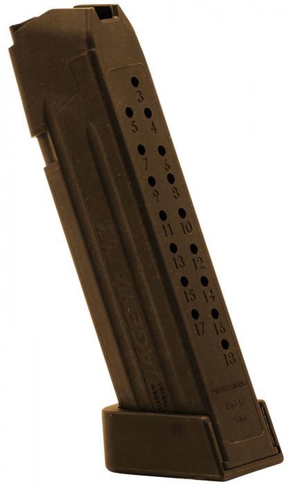 Jagemann 12353 Jag 17 9mm Luger