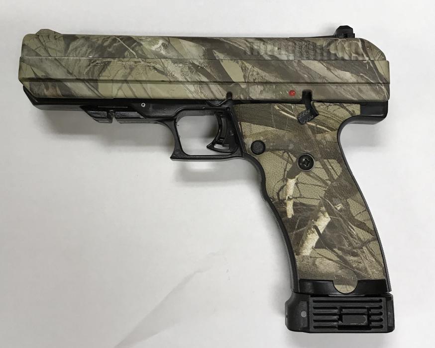Iberia Firearms Inc Hi-point Firearms Model