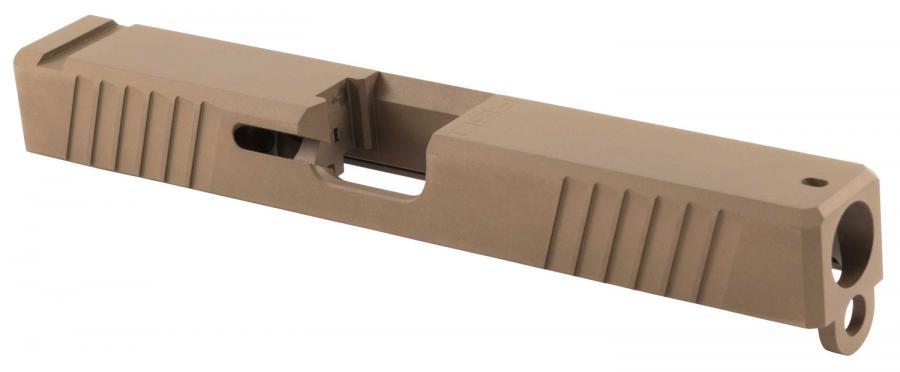 Polymer80 P80ps9v1dlcs G17 Gen3 Compatible Slide