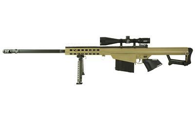 "Barrett 82a1 416 29"" Fde Nf"