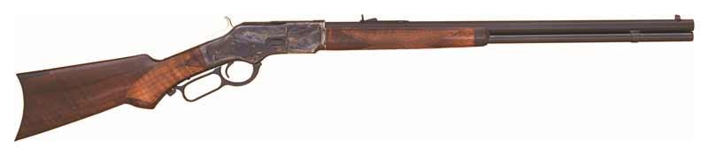Cimarron 1873 Deluxe .45lc