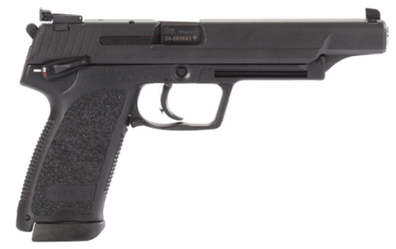 H&K USP 45 Elite