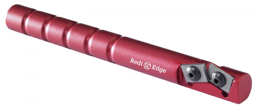 Redi Reo198rd Original Knife Sharpener RED