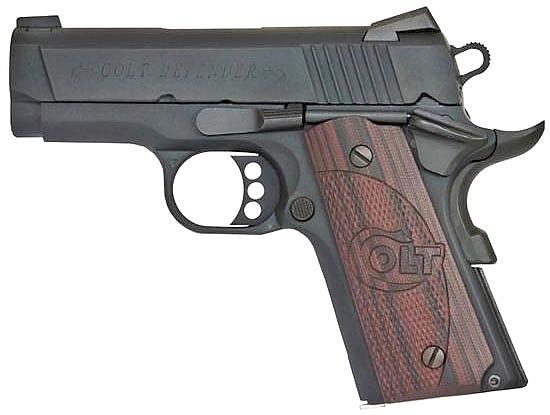 Defender (9mm)