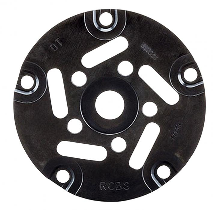 Rcbs 88845 5-station Shell Plate 1