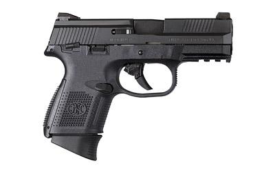 """Fn Fns-9c 10rd 3.6"""" Blk/blk Ms"""