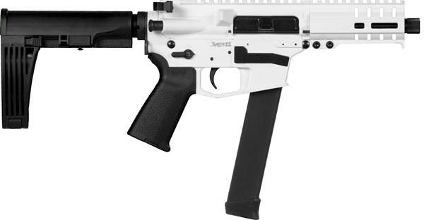 "Cmmg Banshee Pistol 9mm 5"""