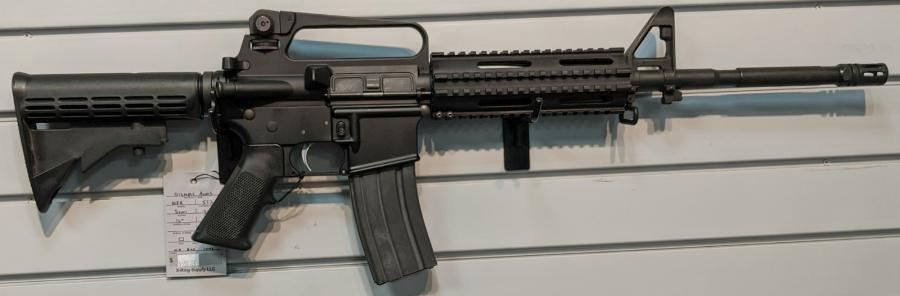 Olympic Arms MPR (a-6418)