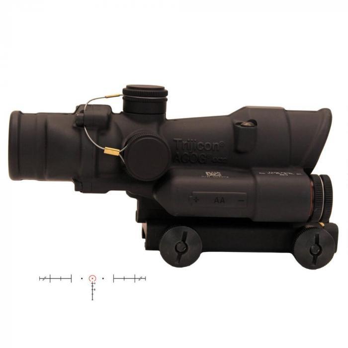 TRJ 100394 Ta02d 4x32 W/ta51 DOT