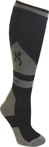 Bg Unisex Buckeye Socks M/l