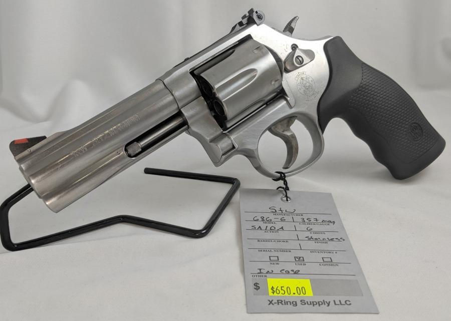 S&W 686-6 (a-4570)