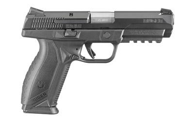 Ruger American 45acp 10rd Blk