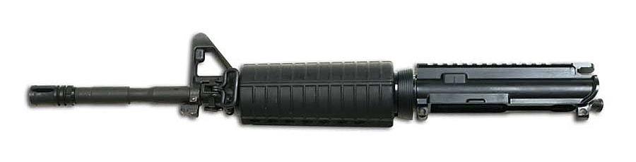 Colt Mfg Le6920ck Upper Receiver Conversion