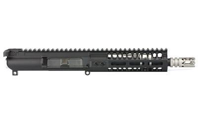 """2a Upper 556nato 7.5"""" M-lok Rail"""