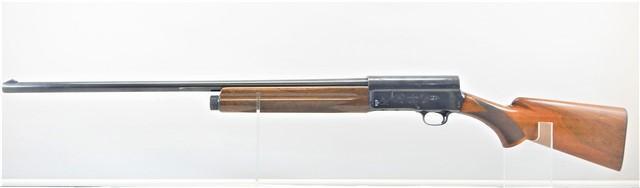 "Browning Arms Company A5 12ga 27.5"""