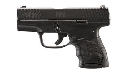 Walther PPS M2 Semi-auto Double Action