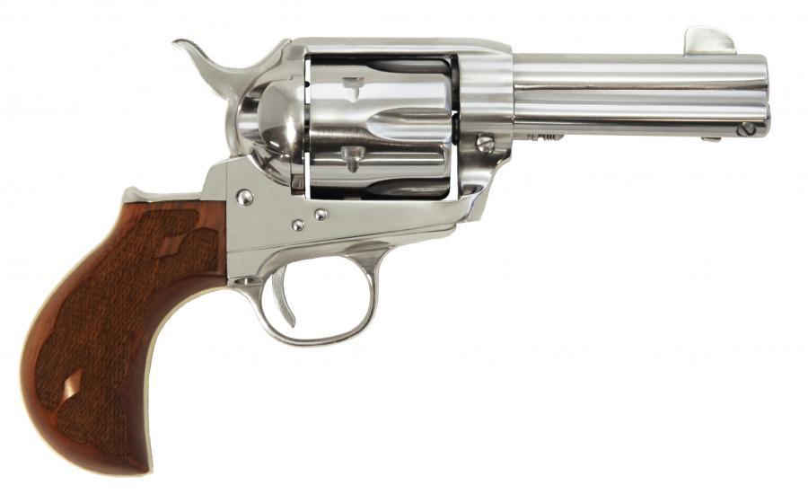 Cim Thunderball 357 Rev 3.5ss