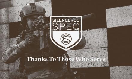 Silencerco Spec Program