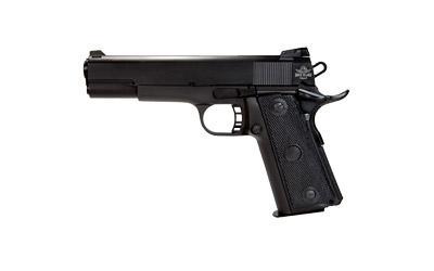 """Armscor 1911 22tcm/9mm 17rd Pk 4.25"""""""