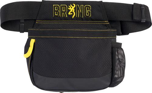 Bg Shell Pouch W/belt