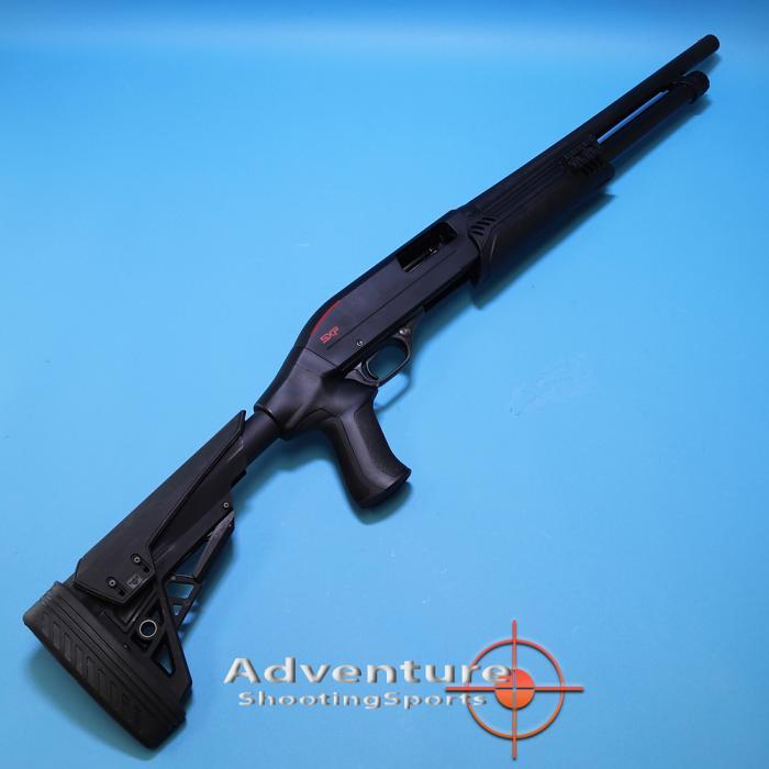 Winchester Super X Pump Defender 12ga