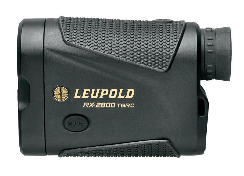 Rx-2800 Tbr Laser Rngfndr Blk
