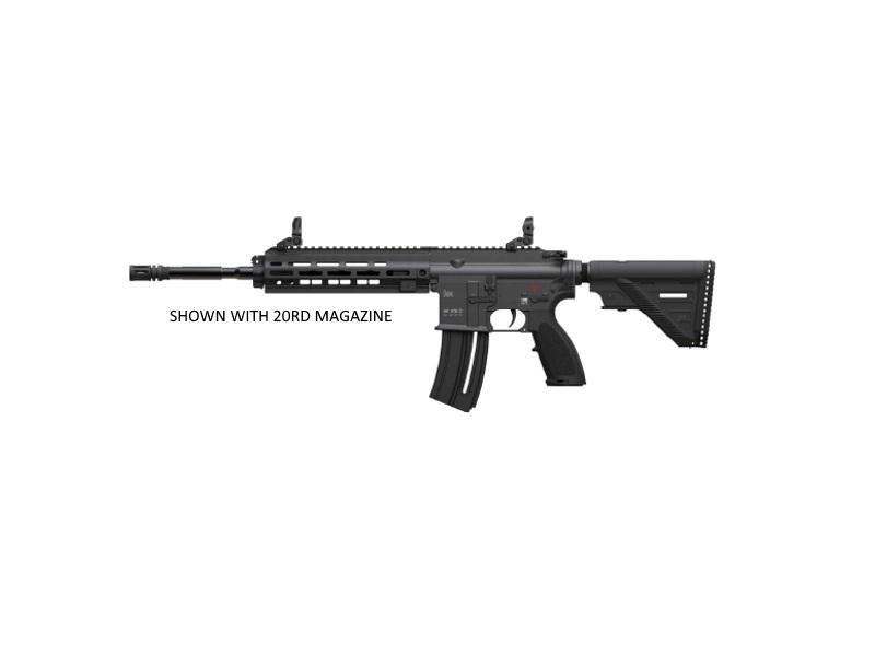 Hk416 Rifle 22lr 16.1 10rd