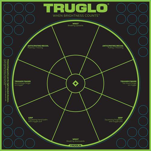 Truglo Tru-see Reactive Target