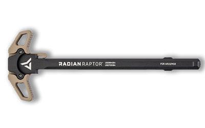Radian Raptor Chrgng Hnd 556 Fde