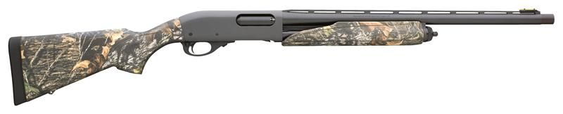 Remington 870 Pump 12 ga 21""
