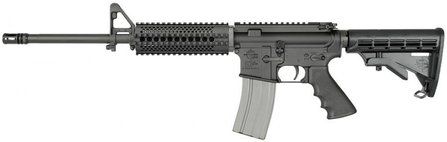 Rock River Arms Ar1201 Lar-15 Tactical