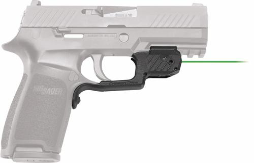 Laserguard Sig P320 Grn