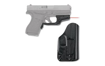 Cri Laserguard Glock 42 Red