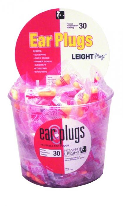 Howard Leight Super Leight® Disposable Foam