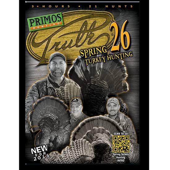 Pri Truth 26 Spring Tky Dvd