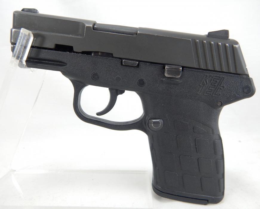 Kel-tec CNC Inc Pf-9 9mm Luger