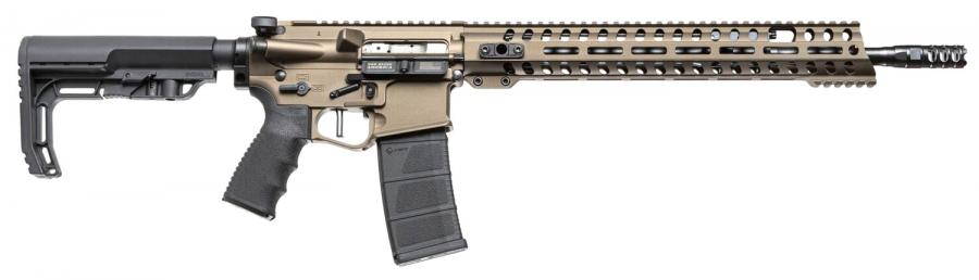 Patriot Ordnance Factory Renegade Plus Semi-automatic