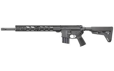 "Ruger Ar-556 MPR .450 Bushmaster 18.63"""