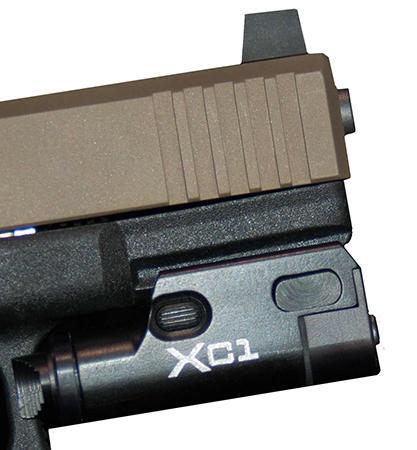 SF XC1 Cmpt Weapon Light 300