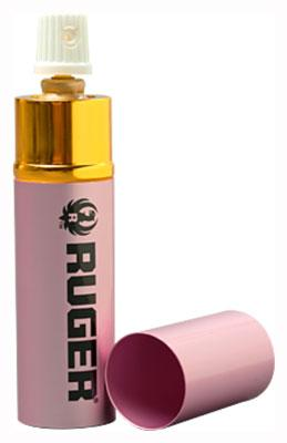 Tornado Lipstick Pepper Spray Pink