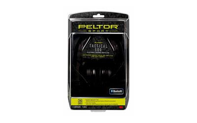 Peltor Sport Tac 500 Digital Nrr26