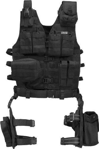 Bsk Loaded Gear Vx-100 Tactical