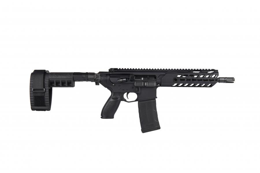 Mcx Pistol 300blk Blk 9 Psb
