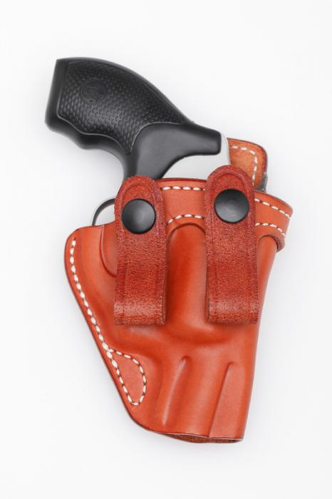 Masters IWB w/ Snap Holster -