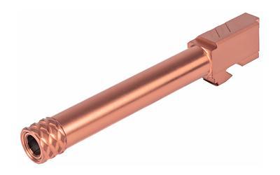 Zev Pro Barrel For G17 G1-4