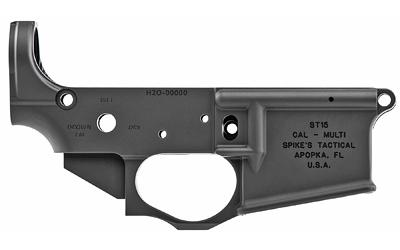 Spikes St15 Stripped Lower (waterbrding)