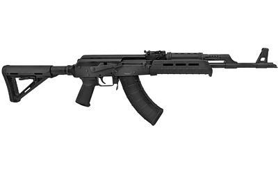 "Cent Arms Vska M4 762x39 16.5"""